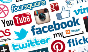 Social Network, Web Marketing in tutta Italia